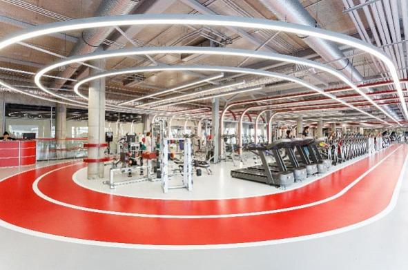 Фитнес-клуб «ФИТНЕС-АРЕНА 3000» — оптимальное решения для любителей спорта