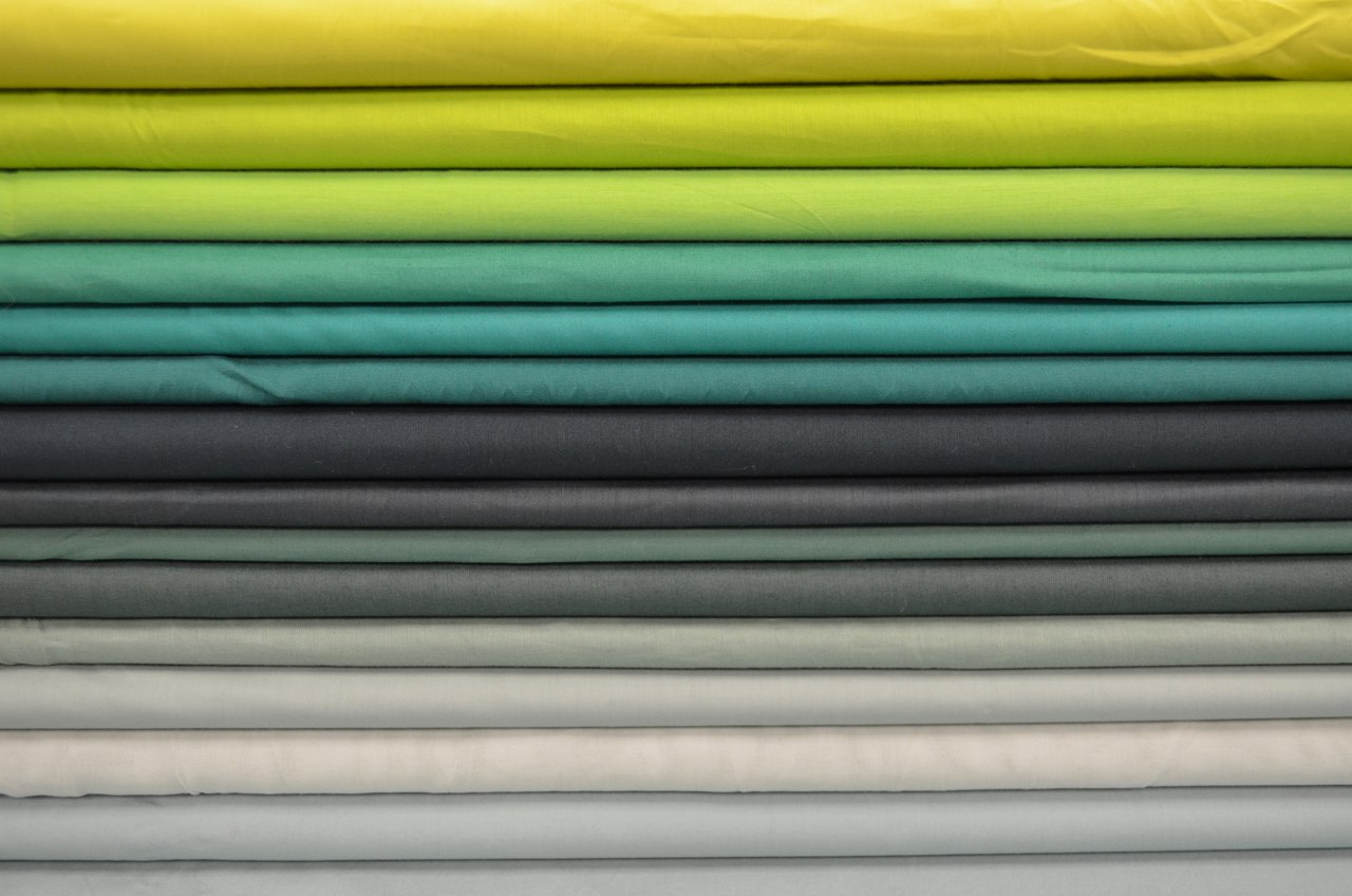 Хлопковые ткани: особенности и разновидности