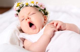 Снится рождение девочки