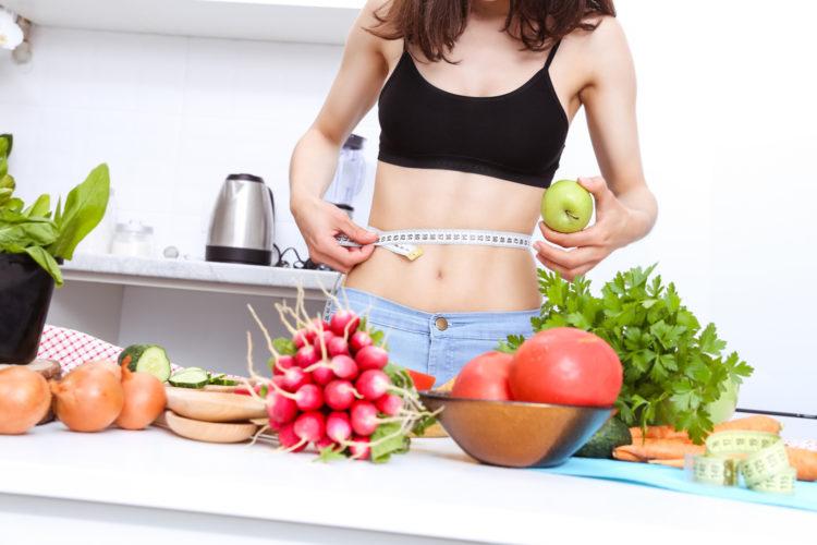 Как быстро похудеть в домашних условиях без диет