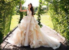 Как найти свадебное платье
