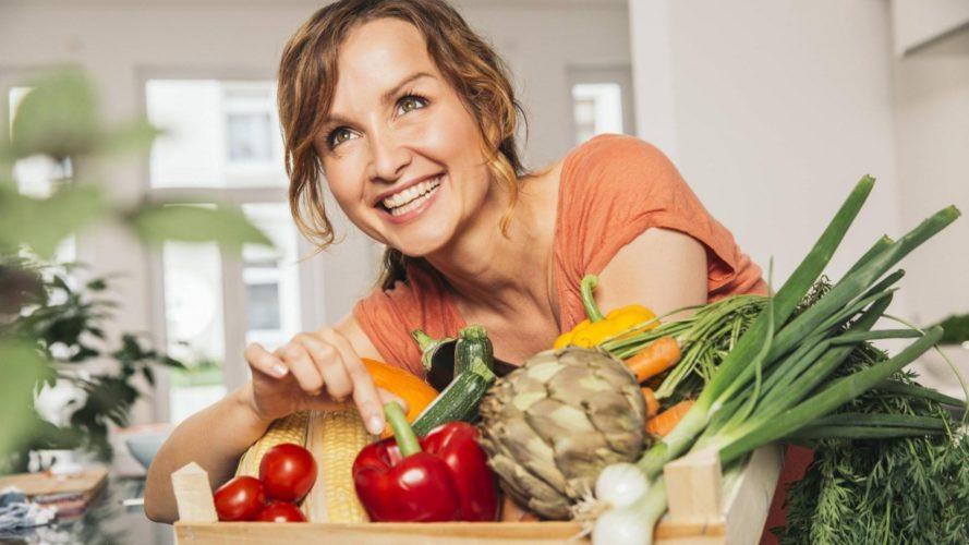 Как женщине похудеть