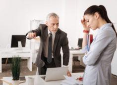 построить разговор с подчиненным