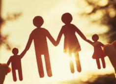Создать крепкую семью