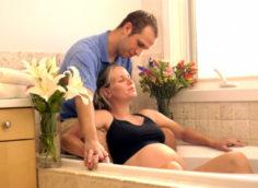 Стимулирования родов