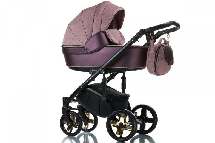 Как выбрать коляску для новорожденного: основные критерии