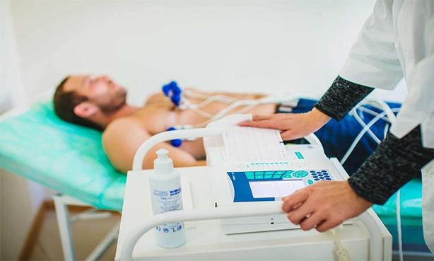 Методы функциональной диагностики
