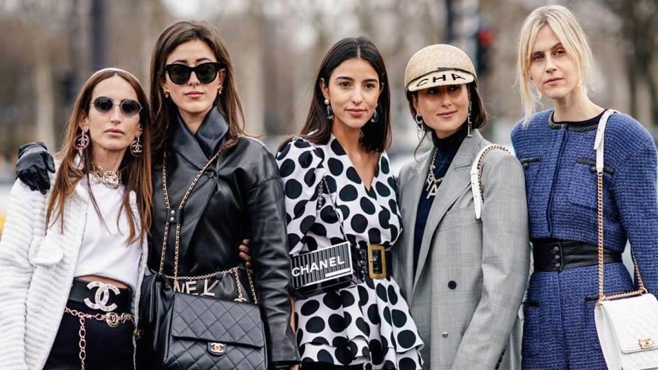 Модная женская одежда зима 2020-2021: главные тренды