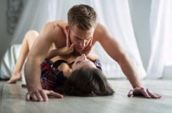 Мужчины и женщины хотят секса по-разному