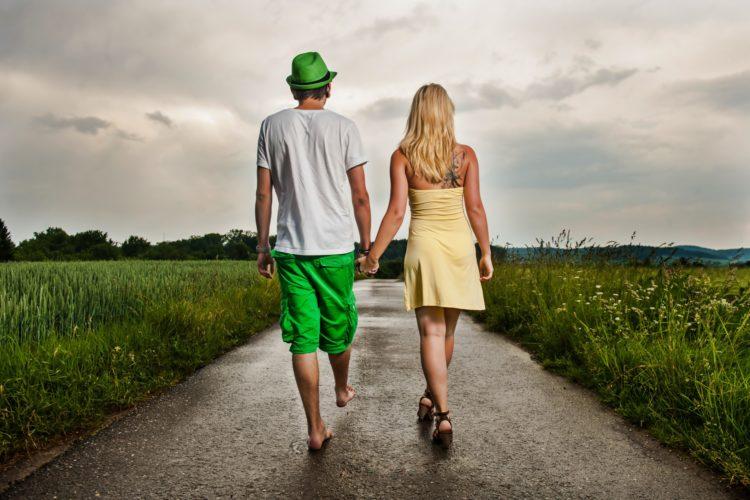 Про отношения между мужчиной и женщиной