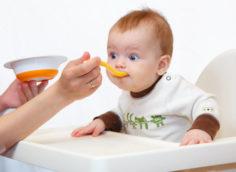 Недобор веса у малыша
