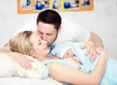 Нужно ли рожать второго ребенка