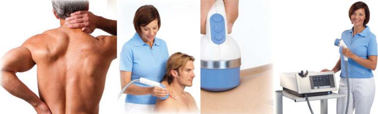 Для чего нужны аппараты для ударно-волновой терапии