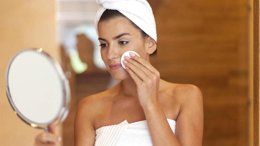 Несколько правил как ухаживать за кожей