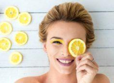 Правильное питание для красоты кожи
