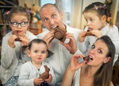 подражания в семейной жизни