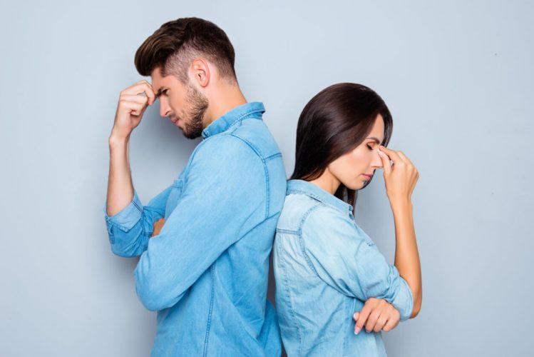 проблемы современной семьи и брака