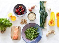 Продукты ускоряющие метаболизм