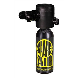 SPARE AIR - кислород для погружения