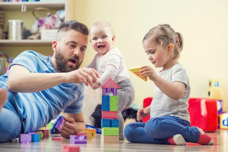 Воспитание в семье