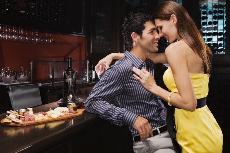 Секреты обольщения мужчин