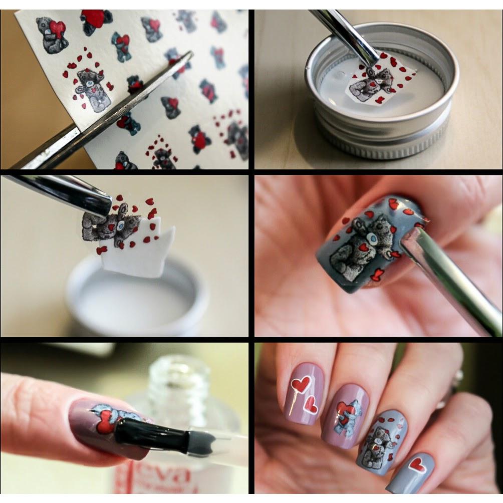 Все аргументы в пользу слайдер-дизайна ногтей