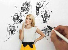 Как определиться с выбором профессии