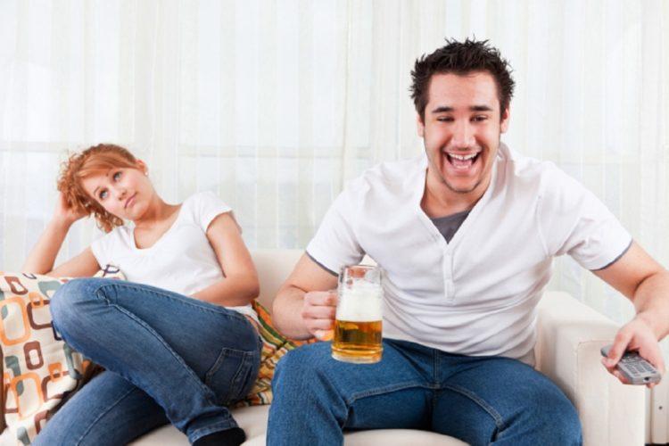 Мужские недостатки